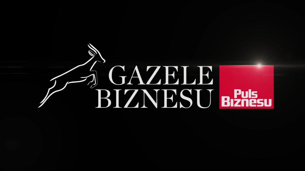 Gazele Biznesu 2017 - Warszawa