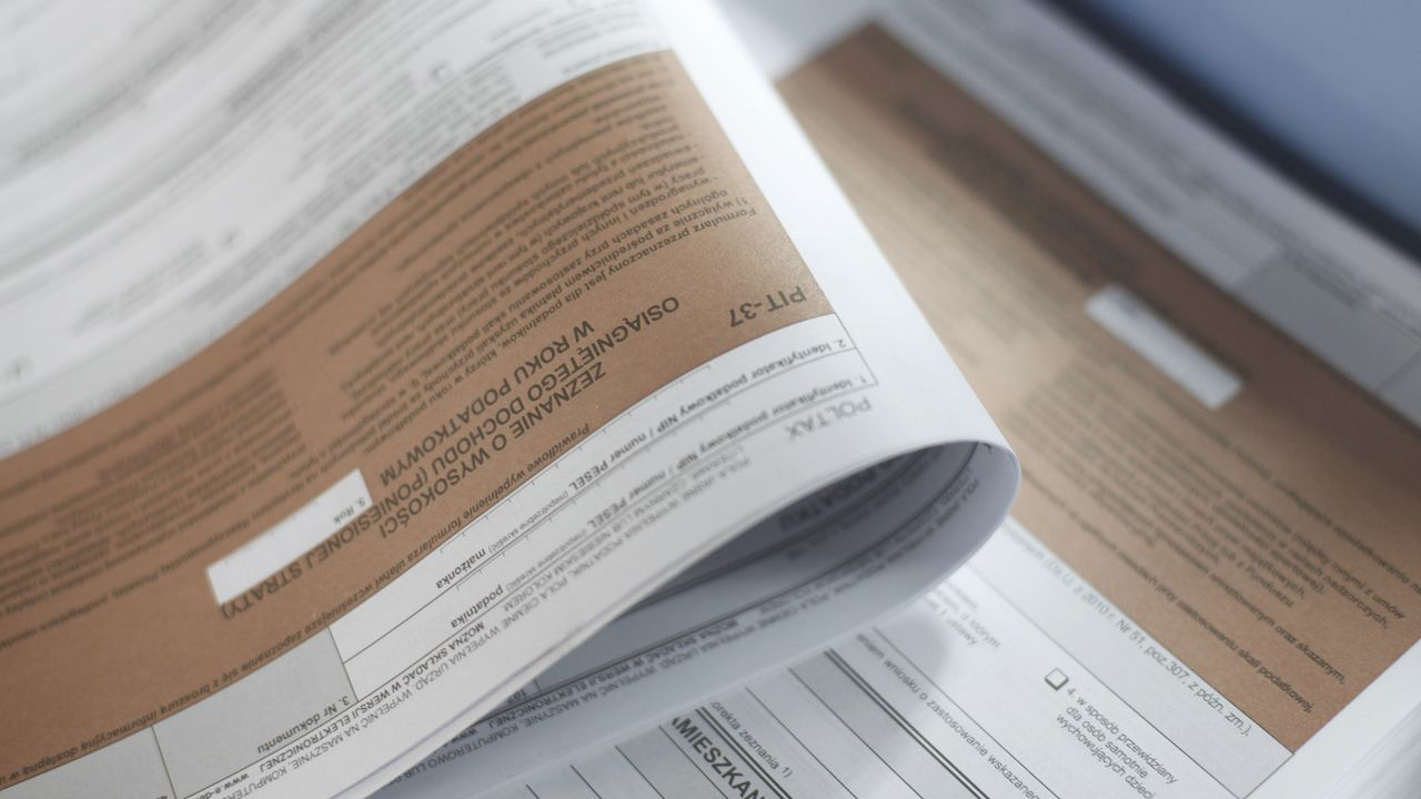 Ostatni dzwonek na rozliczenie PIT. Konstytucja Biznesu wchodzi w życie