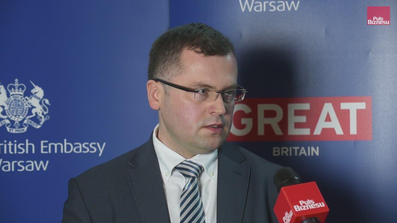 Split payment: Tadeusz Białek, ZBP