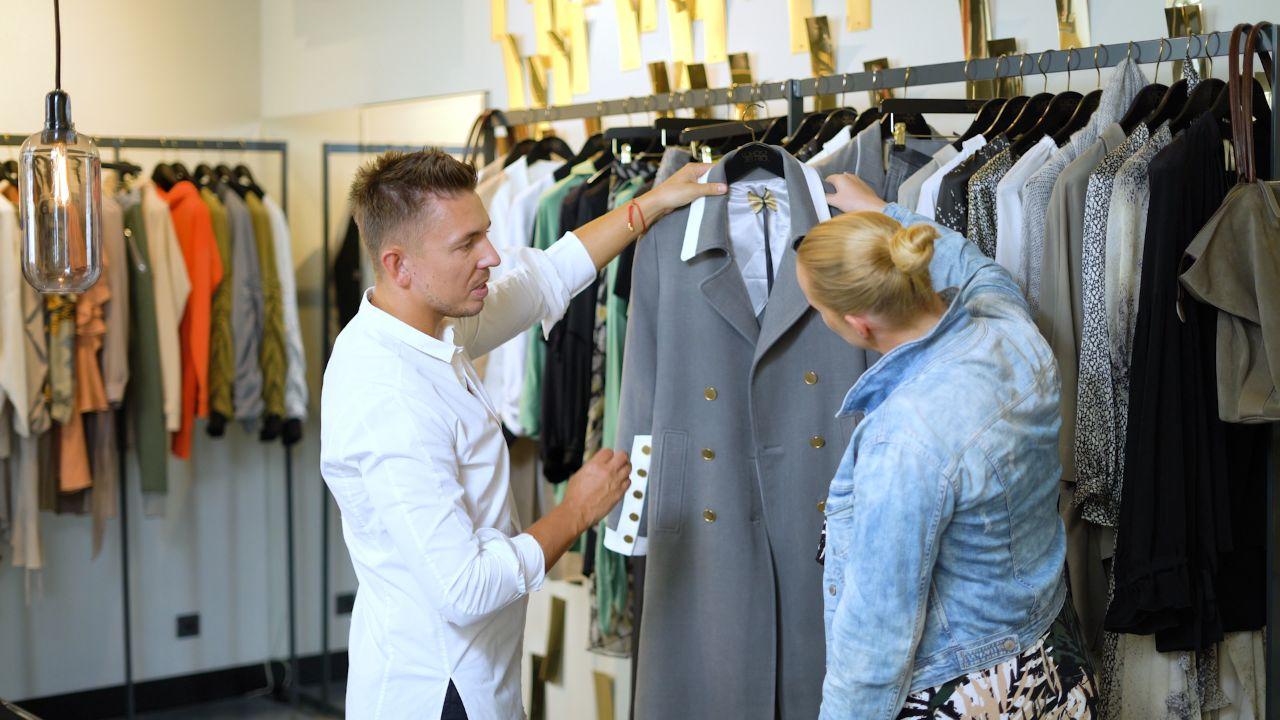 Jemioł: Moda to są pieniądze