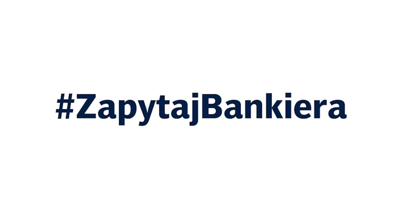 #ZapytajBankiera: Co z kredytem we frankach?